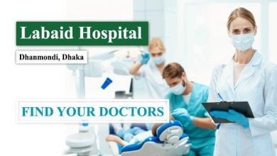 Labaid Hospital Doctor list